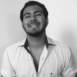 Alfredo Luna Victoria
