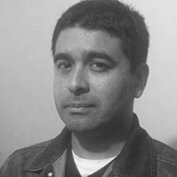Oscar Segura