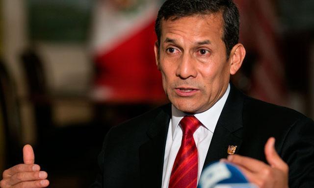 Hernan Salazar sera nombrado Fiscal de la Nacion