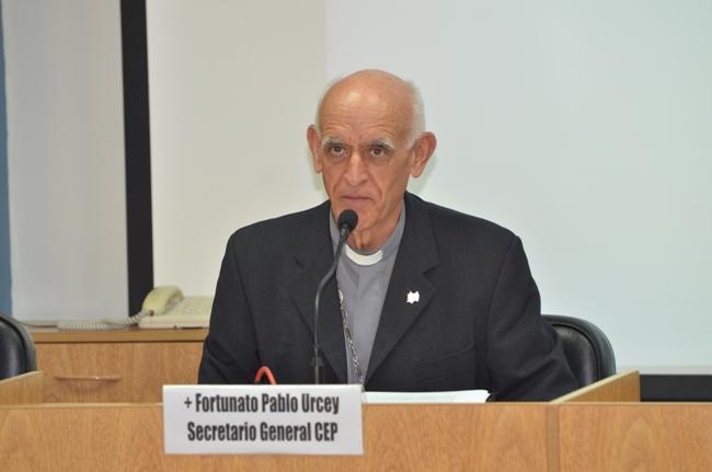 Monseñor Urcey, el 'visitador apostólico' que recogerá los testimonios de los sodálites